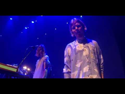 Klassitronisk -  CityLights Live Session (mono mono x Jonas Frederik)