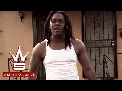 "Kiddo Marv ""Cut Throat"" (WSHH Exclusive - Official Music Video)"