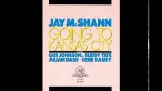 Jay McShann - Four Day Rider - 1972