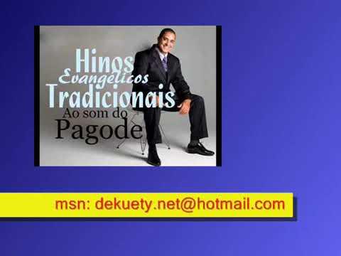 pagode gospel waguinho