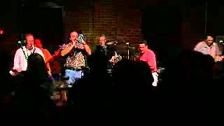 Knock Three Timess - Pieces of Eight band