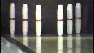Candlepin Bowling (From Sammy White