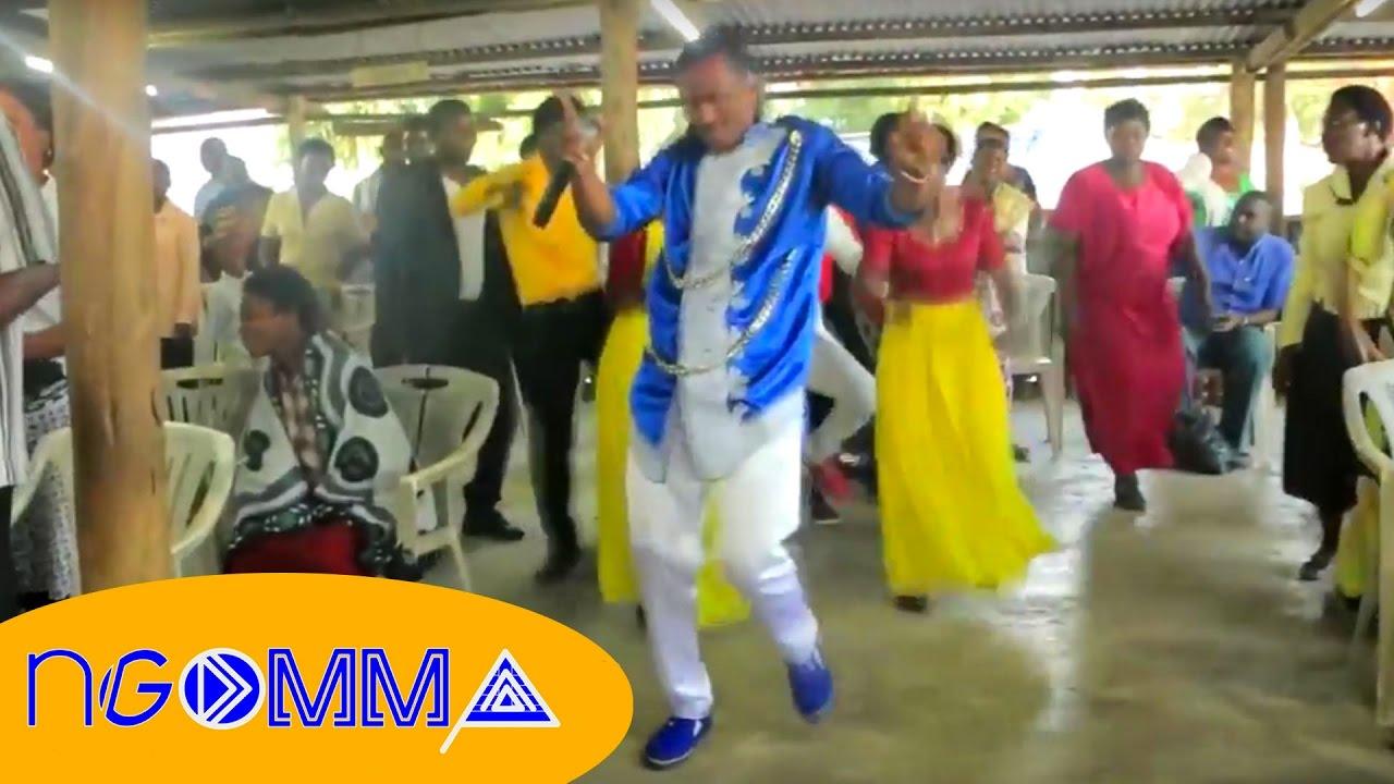 Download Mr. Potelea mbali (Bruno Kayenzi... Live performan