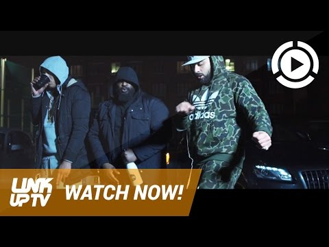 G Rilla x Dutch x Clue - Kill Switch Remix [Music Video] @Gorrillasawnoff