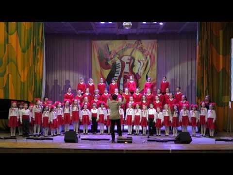 Гимн Климовской музыкальной школы
