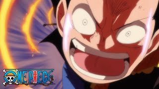 Luffy and Law Combo | One Piece