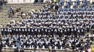 JSU - Trumpet Call Out 1