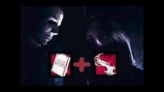 Dead By Daylight-ультраредкие аддоны на Майкла Майерса(Могила+Клок волос)