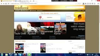 Как найти песню из видео? Очень легко!(В этом видео я вам покажу, как найти песню из видео. Сайт - http://www.midomi.com/ Спасибо за лайк и подписку :), 2015-10-24T12:52:52.000Z)