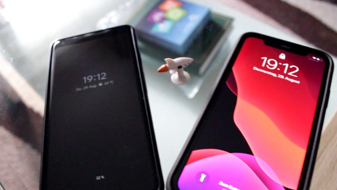 Android Oder Ios Was Ist Besser