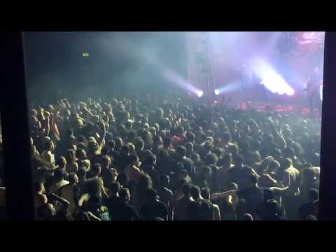 Machine Head - Killers & Kings + Circle Pit - Live at Camden Roundhouse, London 2018