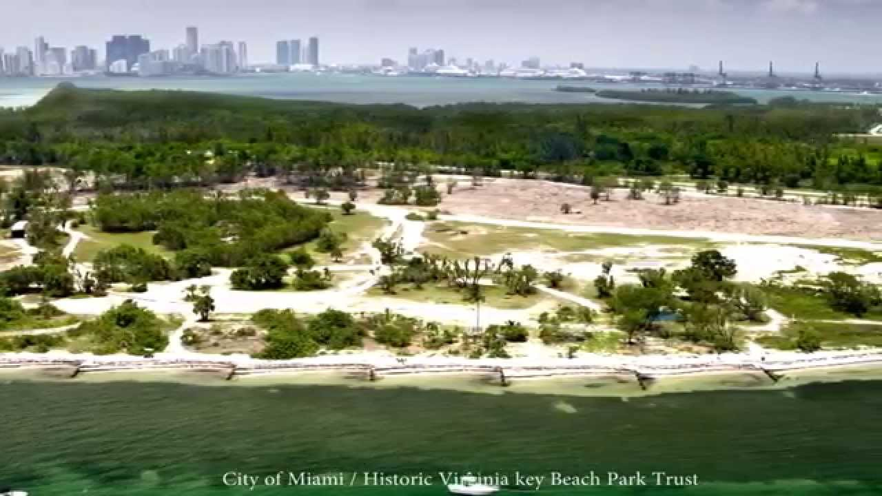 Virginia Key Beach Park Info