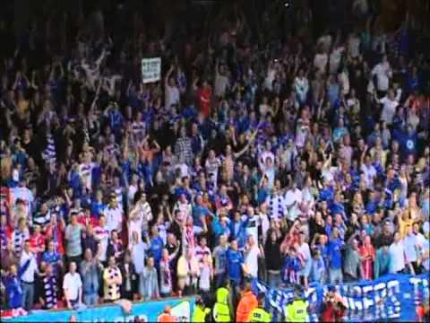 BBC1 Rangers - The men who sold the Jerseys