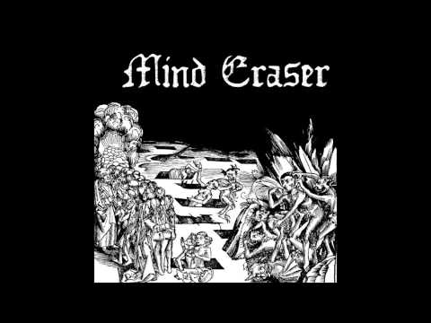 Mind Eraser - Cave LP FULL ALBUM (2004 - Powerviolence / Hardcore Punk)