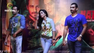 Raja Natwarlal Movie Song Promotion | Emraan Hashmi | Humaima Malik