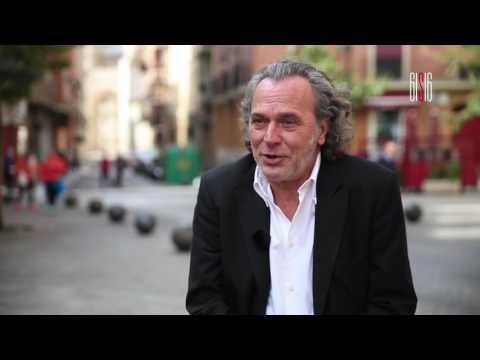 Entrevista José Coronado 61ª Seminci