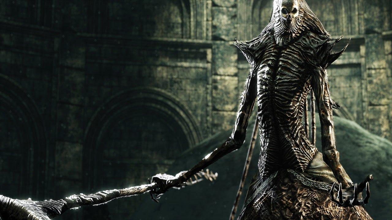 Dark Souls 2 Bosse