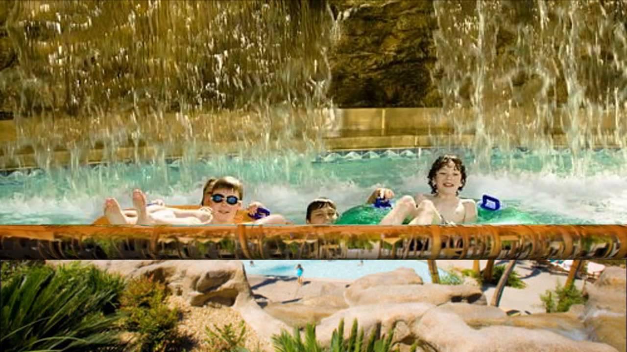 01487 Tahiti Village Resort Las Vegas Nevada Moorea