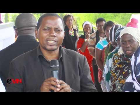 R I P KING DREW Part 3 makaburini Dodoma Tanzania Dar es salaam