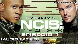"NCIS: Los Angeles - 6x01 ""Deep Trouble: Part 2"" (Audio Latino) 