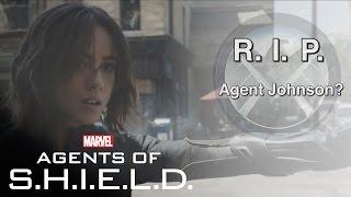 R.I.P. Agent Daisy Johnson?