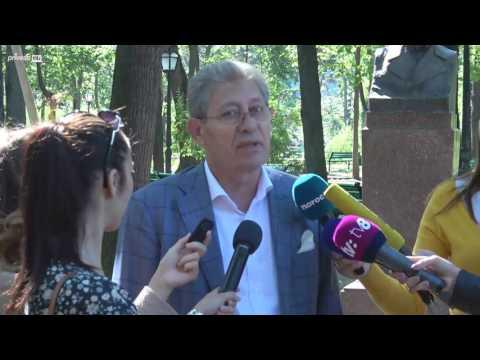 Mihai Ghimpu vorbește despre arestul lui Dorin Chirtoacă