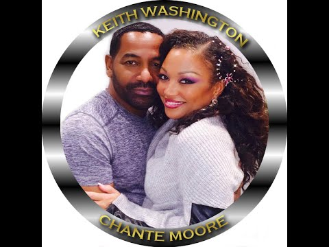 Chante Moore - Candlelight and You (Anniversary Video) HD