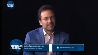 Juan Guaidó debe trabajar y plantear la cooperación militar - Enfoque Global EVTV - 05/26/2019 SEG 2