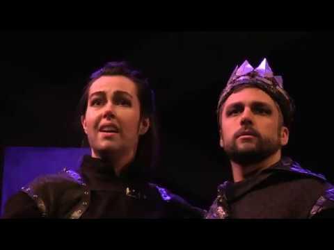 Opera McGill presents Ariodante (Handel) Official Preview