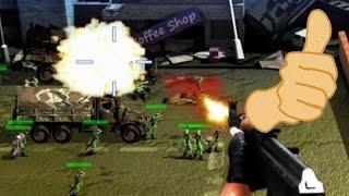 Free Game Tip - Zombie Battlefield