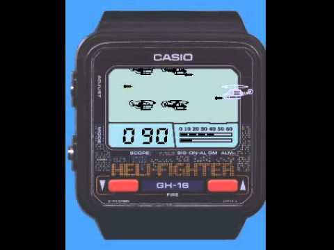 1a462b9d3db2 Heli-Fighter (Windows remake of Casio Heli-Fighter digital watch game)