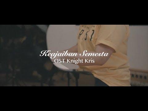 Cover Keajaiban Semesta (OST Knight Kris) - TRUST Orchestra feat. Chicha