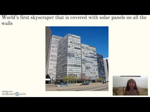 My big idea - using solar energy to create electricity - WhizTalk
