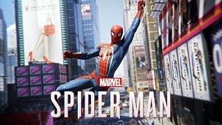 Prosto w szczękę (19) Spider-Man