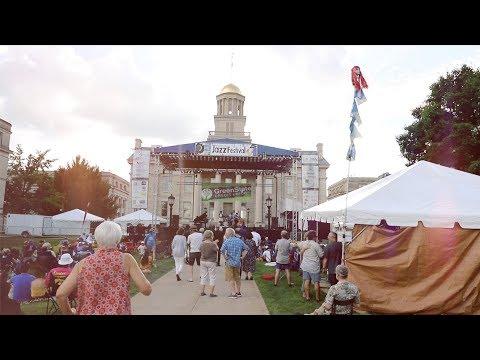 2019 Iowa City Jazz Festival