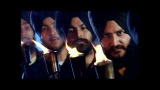1984 Anti Sikh Riots - New Punjabi Best Song 2012  - Gurminder Guri