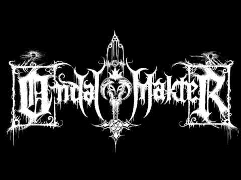 Onda Makter - Onda Makter (Full EP)