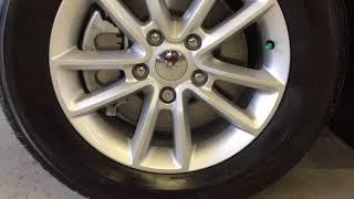 BLUE 2017 Dodge Grand Caravan  Review Sherwood Park Alberta - Park Mazda