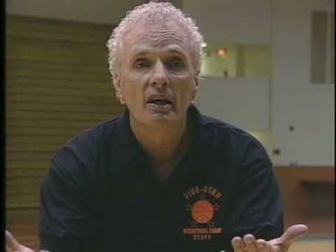 Basketball Practice Planning Formula with Hubie Brown