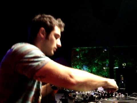 DJ Gabriel Naufel & Joni Anglister 1