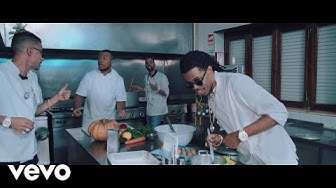 Boss AC - Catchupa Sab ft. Supa Squad, Sali