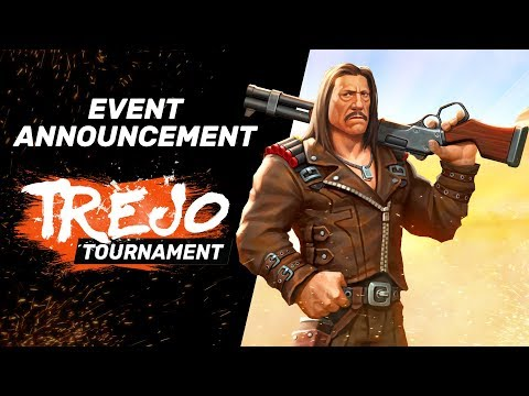 Terjo themed Event is Live in Guns of Boom
