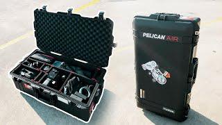 What's in our bag? | Pelican 1615 Air w/ TrekPak
