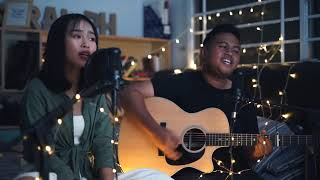 Empty Space - James Arthur (Cover) ft. Ana Erica