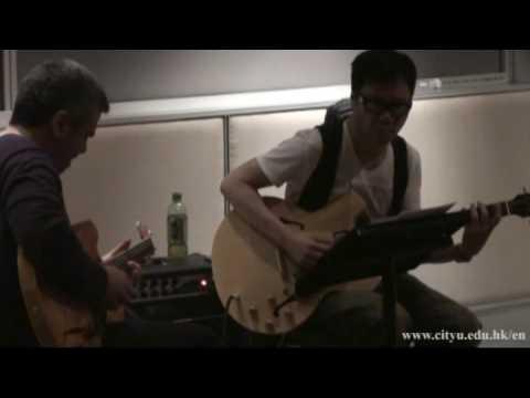 (1/5) Musical Performance, Eugene Pao & Dr Ken Rose