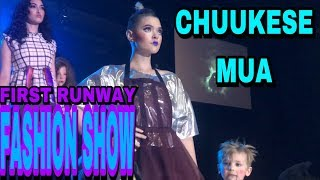 CHUUKESE: VERY FIRST FASHION SHOW