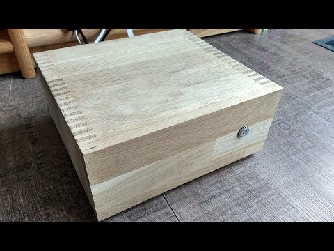 DIY Mini ITX PC Case