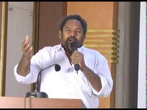 VB Rajendra Prasad condolence meet at Film Chamber  idlebrain.com