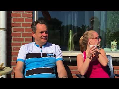 Roeivereniging De IJssel in Kampen - 5 mei 2018