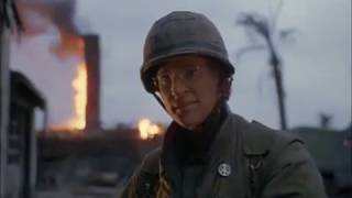 Full Metal Jacket clip  Getting The Sniper
